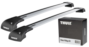Bagażnik Thule Wingbar Edge BMW X5 G05 ( 18- ) TH 4023-9593