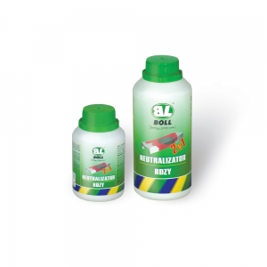 BOLL neutralizator rdzy 500ml